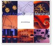 Darol Anger & Mike Marshall - Woodshop