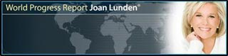 World Progress Report, with Joan Lunden