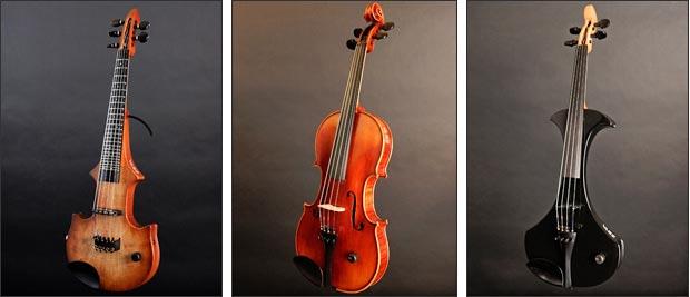 fiddle pro builds